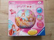 Puzzleball Winx Ravensburger