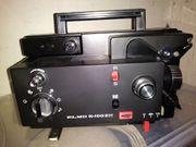 Filmprojektor Elmo K- 100SM