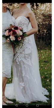 Traumhaftes Vintage Brautkleid der Marke