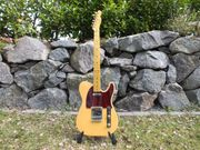 Telecaster Fender Squire Classic Vibe