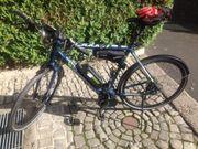 E-Bike Herrenfahrrad