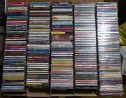 CD-Sammlung CD-Paket Konvolut über 2000