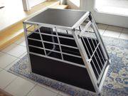 Hundetrasportbox