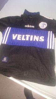 Schalke Trikot