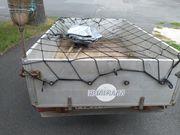 Heinemann Autoanhänger 600 kg