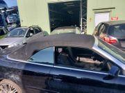 Verdeck Audi A4 Cabriolet 8H