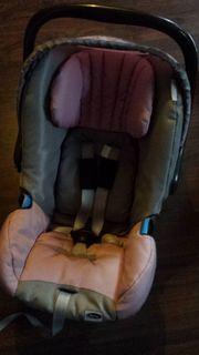 Autokindersitz Römer Baby Safe 0-13