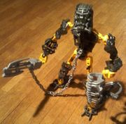 Lego - Bionicle TOA Hewkii Inika