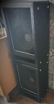 H H Acoustics England vintage