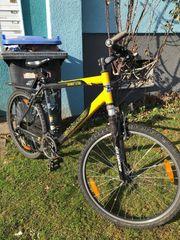Bulls Fahrrad zu verkaufen 28