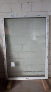 Fensterelement festverglast