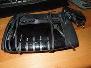 AVM Fritzbox 7320 ADSL2 VoiceOverIP