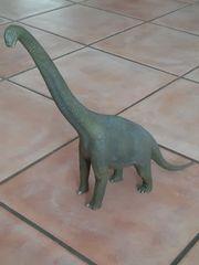 Brachiosaurus Langhals von Schleich groß