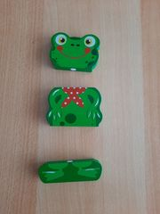 Magnetpuzzle Frosch Lidl
