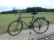 STAIGER Herren Fahrrad 27