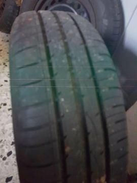Allwetter 195 - 295 - Reifen