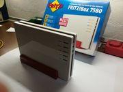 Fritz Box 7580