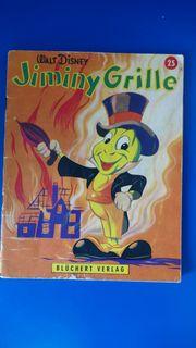 Comic Walt Disney Jiminy Grille