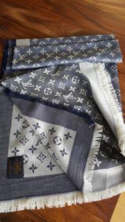 orig Louis Vuitton Tuch Schal