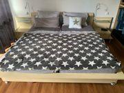 Schlafzimmerbett von Musterring