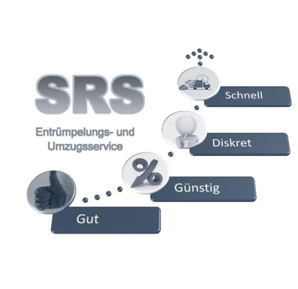 SRS Entrümpelungs- und Umzugsservice GbR