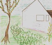 Suche Haus mit großem Garten