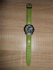 Benetton Uhr by Bulova