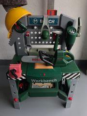 Bosch Werkbank