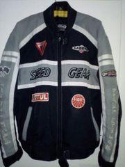 Biker Jacke von Germot Gr
