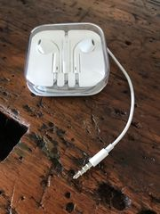 Apple EarPods mit 3 5