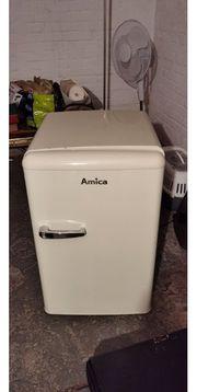 Kühlschrank Amica Retro Vintage