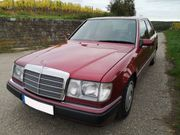Mercedes Benz E230 super Zustand
