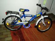 20 Rad Kinderrad Fahrrad Shark