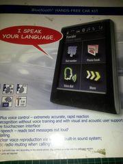 Bluetooth Freisprecheinrichtung Bury 000 051