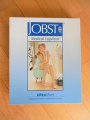 Jobst Medical LegWear - Ultra Sheer
