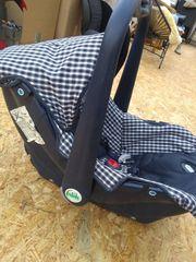 Babyschale Kindersitz Kinderautositz
