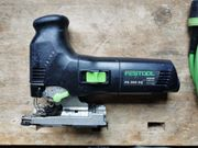 Festool PS300 EQ Stichsäge