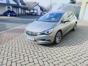 Opel Astra K 1 6