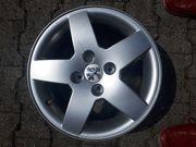 Alufelgen für Peugeot 207