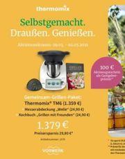 Freundliche Beratung Thermomix TM 6