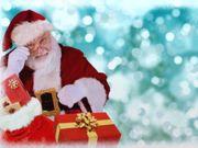 Weihnachtsunterstützung Finanzierung