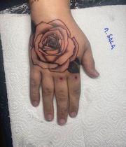 Tattoo modelle gesuch
