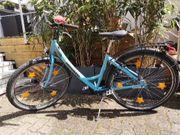 Hercules Big Apple Fahrrad
