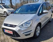Ford S-Max 2 0 Trend