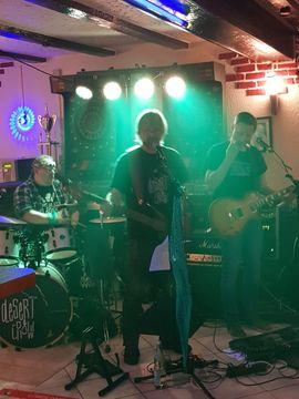 Classic Rock mit DESERT CROW: Kleinanzeigen aus Bickenbach - Rubrik Auftrittsgesuche, Coaching