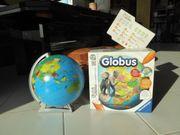 Ravensburger tiptoi INTERAKTIVER GLOBUS 17
