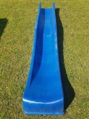 Wickey Rutsche 300cm blau Tsuri