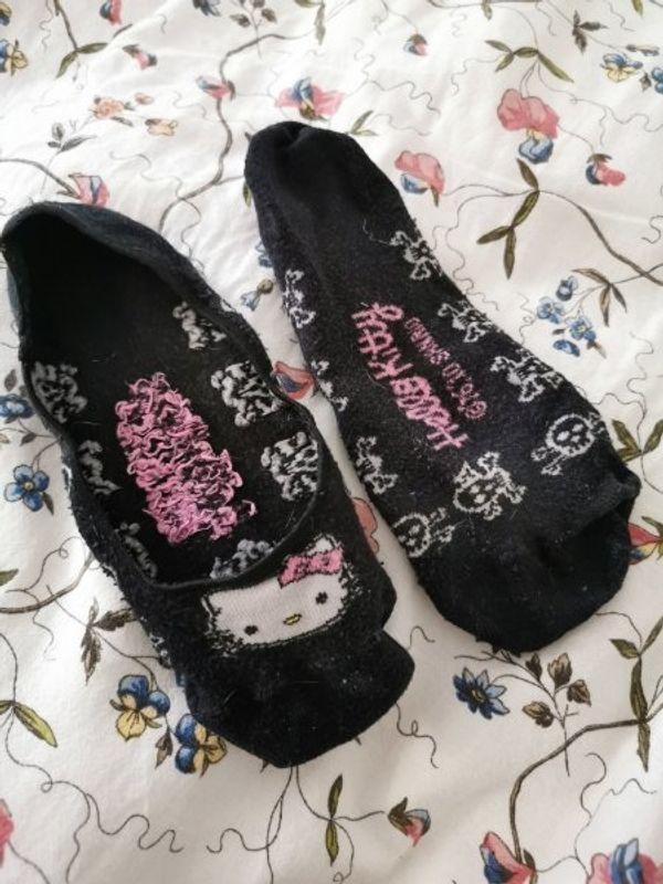 hello kitty Socken 38 duften