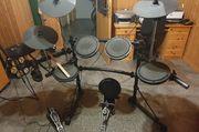 DD-506 E-Drum Schlagzeug