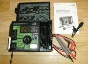Gossen Metrawatt METRATESTER 5-F Gerätetester